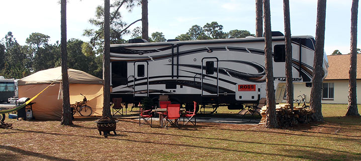 Best Free Hookup Sites >> Campground and RV Park in Daytona Beach | RV Park, RV Campground, Tent Camping | Swimming Pool ...